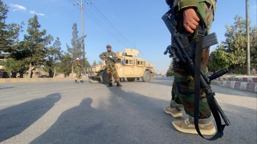 ВАфганистане убили известного исполнителя народных песен Фавада Андараби