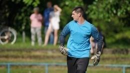 Экс-врач «Спартака» раскритиковал коллег, которые неспасли футболиста Александра Шишмарева