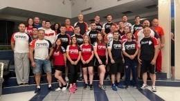 Российские спортсмены триумфально выступили наПервенстве мира попауэрлифтингу