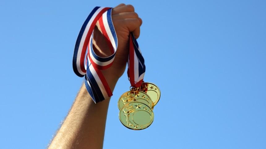Два мировых рекорда и12 медалей: итоги Паралимпиады на29августа