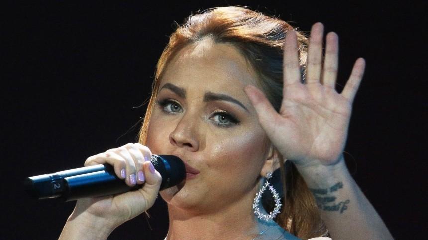 Кадони высказался остраданиях, которые пережила певица МакSим