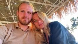 Стали известны подробности свадьбы экс-мужа Пелагеи на«дочери миллионера»