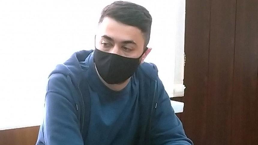 МВД потребовало отпошутившего про русских комика Мирзализаде покинуть РФ