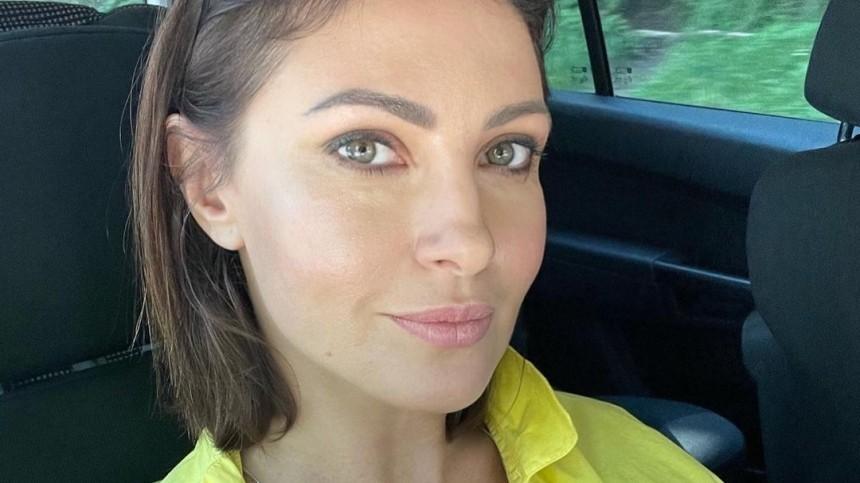 Оттретьего лица: почему уАнастасии Макеевой родные «отобрали» соцсети