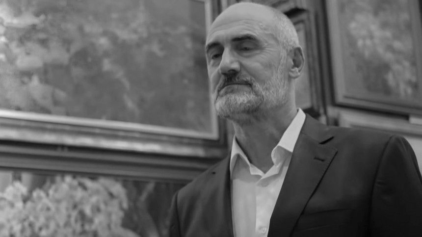 Умер звезда фильма «Понебу босиком» Олег Гусейнов