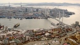 НаДальнем Востоке появится первый город-миллионник
