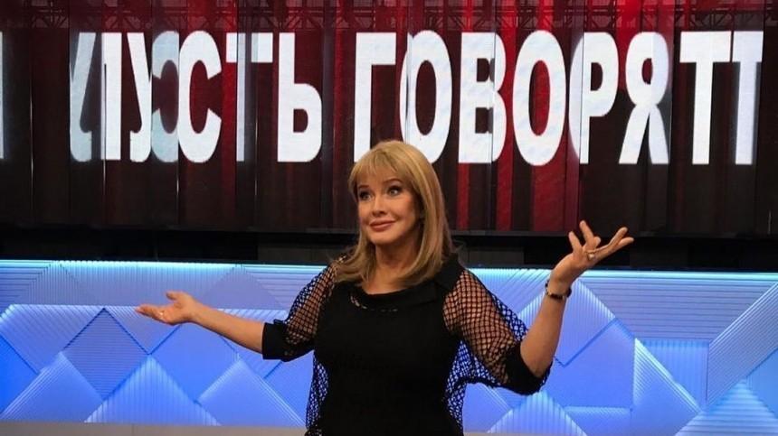 Елена Проклова призналась, зачем рассказала одомогательствах режиссера