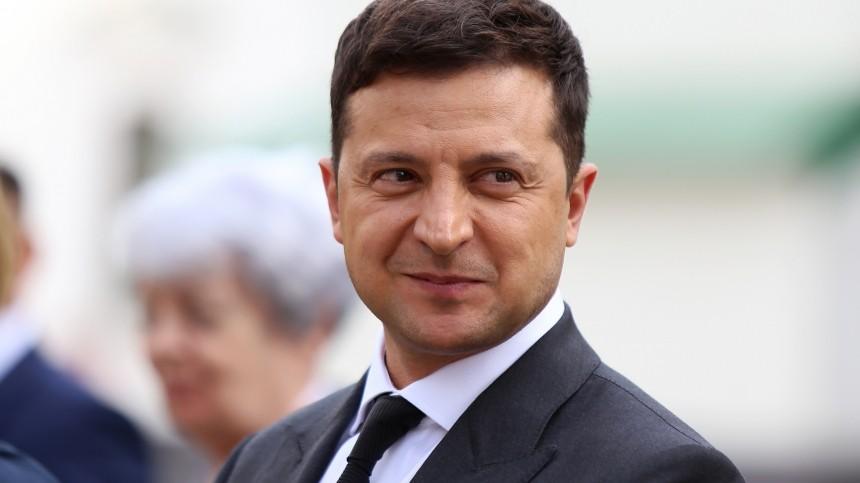 Эксперт рассказал, какое «домашнее задание» Зеленский получит отБайдена