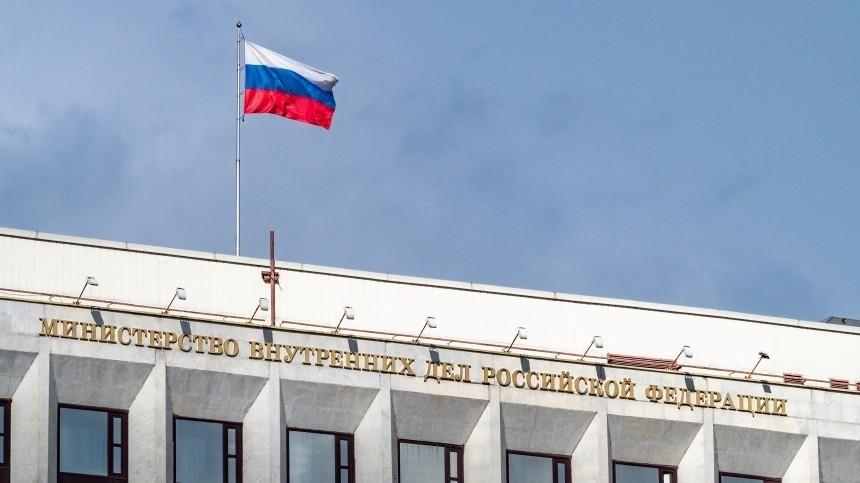 Путин одним указом уволил пятерых генералов МВД