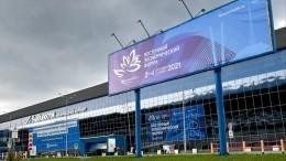Владивосток готовится коткрытию VI Восточного экономического форума