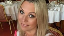 Ирина Салтыкова похвасталась элитной недвижимостью