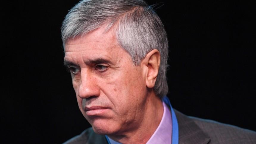 Предпринимателя Быкова присяжные признали виновным ворганизации двух убийств