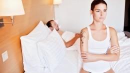 Синдром немого влагалища: почему женщина неполучает удовольствия отсекса
