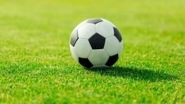 Сборная РФпофутболу провела тренировку перед матчем сХорватией