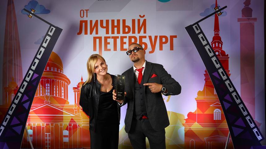 Праздник выпускников «Алые паруса» стал победителем премии Комитета поразвитию туризма Санкт-Петербурга