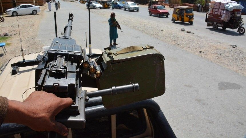 Афганский посол назвал талибов «группировкой международных террористов»