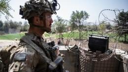 Так было задумано: Байден обратился кнации после вывода войск США изАфганистана
