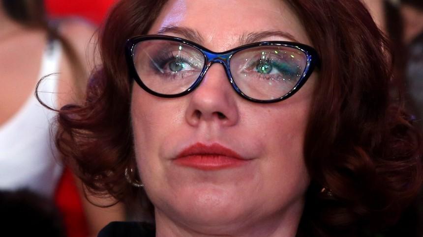 Роза Сябитова рассказала обиздевательствах вшкольные годы: «Чморили постоянно»