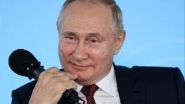 Попросивший Путина оподписке школьник рассказал освоем YouTube-канале