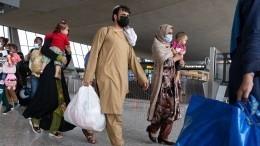 Афганская авиакомпания объявила овозобновлении внутреннего авиасообщения