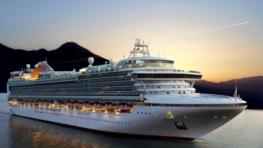 ВРоссии разработали стратегию круизного туризма