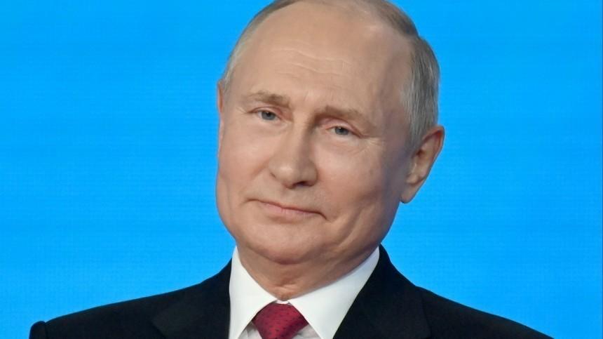 Стали известны даты встреч Путина солимпийцами ипаралимпийцами