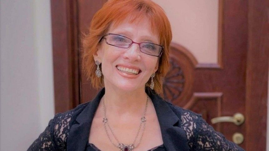 Бывшая жена Малинина чудом избежала инвалидной коляски вовремя коронавируса