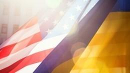 Песков рассказал овозможных целях украинско-американской дружбы