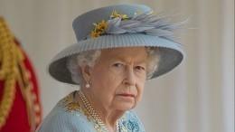Королева Елизавета II озвучила причины возможного отречения отпрестола