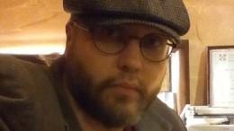 Отсидевший заубийство сын Ливанова впервые задва года опубликовал свое фото