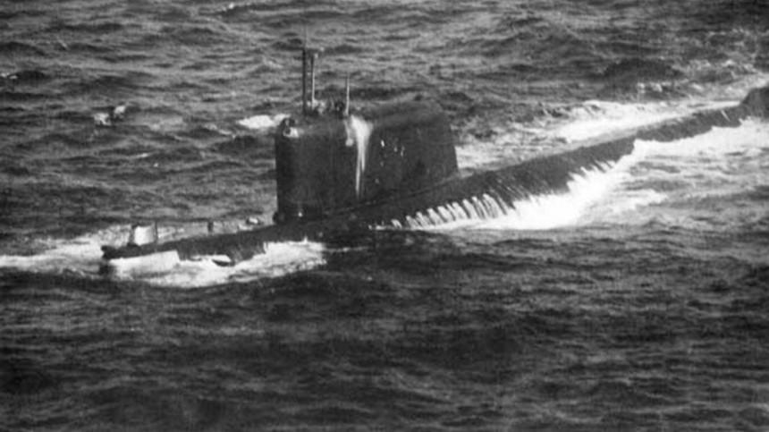 Атомный реактор подводной лодки К-19 обнаружили вКарском море