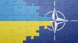 ВКремле считают опасным для России стремление Украины вНАТО