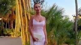 Орлова высмеяла оскорбления экс-избранника Бородиной о«подделке сфотошопом»