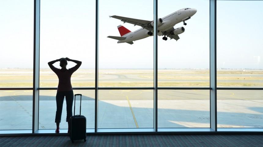 Россия увеличит число рейсов вОАЭ, Финляндию иГерманию с10сентября