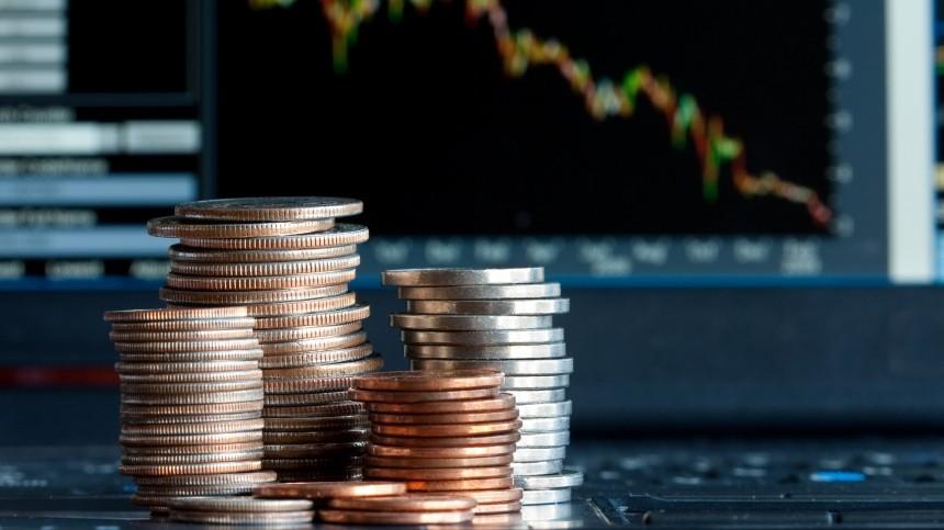 Центробанк спрогнозировал три сценария возможных кризисов