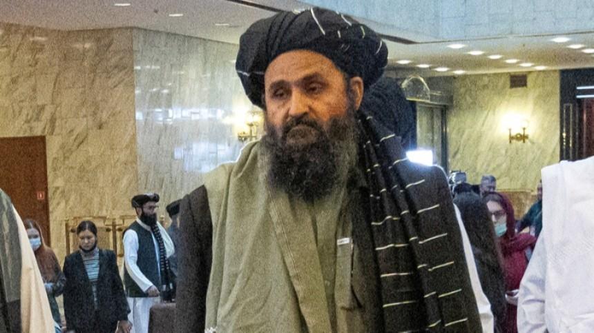 Мулла Барадар возглавит новое правительство Афганистана