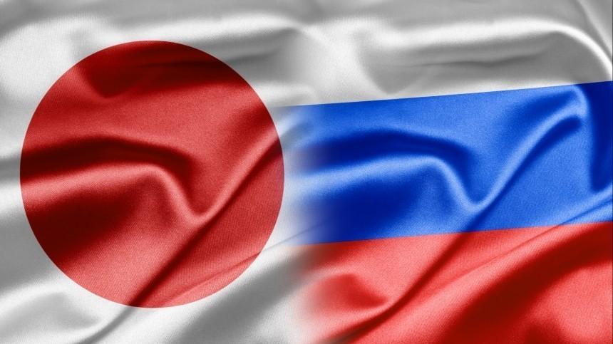 Путин назвал нонсенсом отсутствие мирного договора сЯпонией