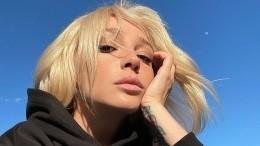 Ивлеева купила насвадьбу Моргенштерна «платье вдовы» заполмиллиона рублей
