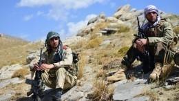 Путин считает, что ситуация вАфганистане несет угрозу соседям России иейсамой