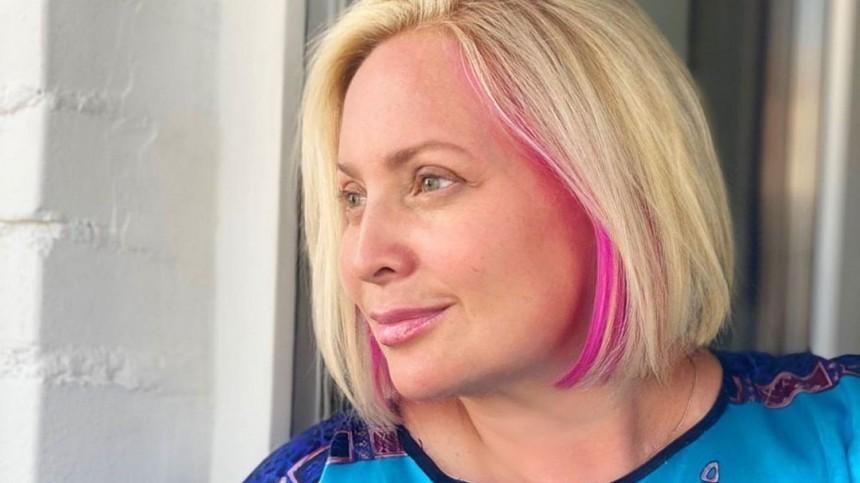 Медсестра Люба из«Интернов» показала первые кадры сосъемок «Звезды вАфрике»