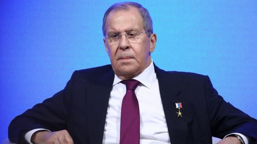 Лавров рассказал ободном изсвоих главных страхов