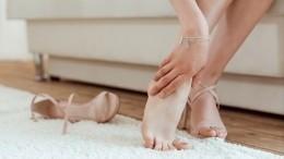 Терапевт рассказала осмертельной опасности отека ног