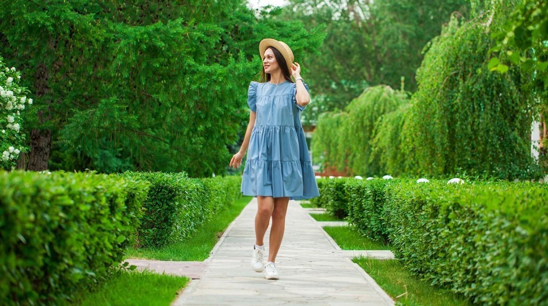 Для души исердца: ТОП-5 преимуществ ходьбы