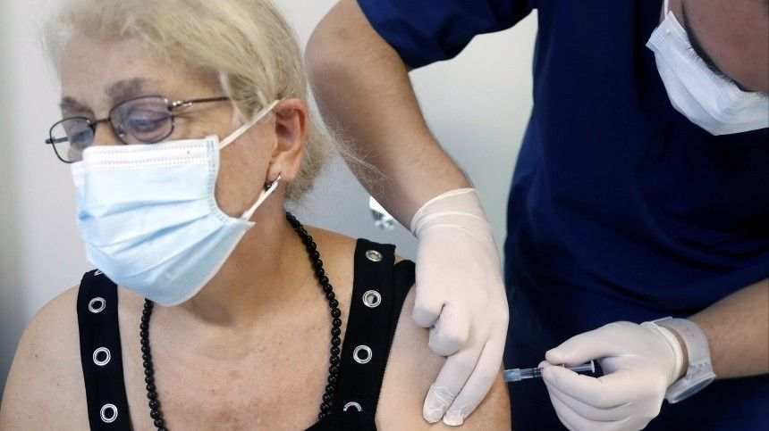 Специалист Минздрава назвала прививки, которые нужно ставить каждые десять лет