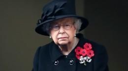 Стали известны новые подробности плана наслучай смерти Елизаветы II