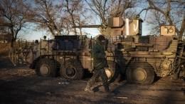 ВКиеве заявили, что Украина слезла с«крючка» Минских соглашений