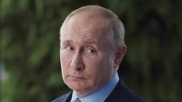 Путин прибыл вПриамурье, где посетит космодром «Восточный»
