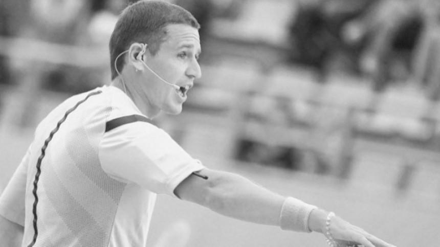Умер арбитр FIFA Александр Березкин
