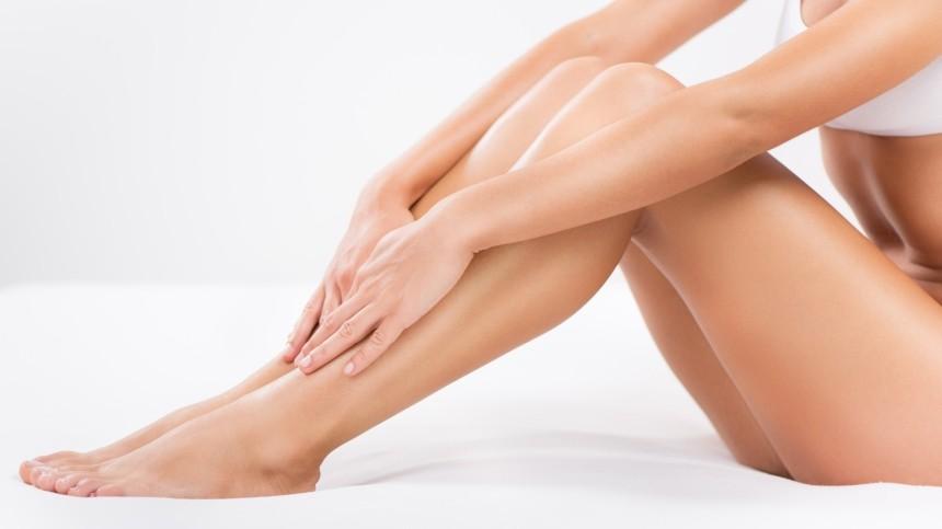 Как посостоянию ваших ног определить проблемы создоровьем