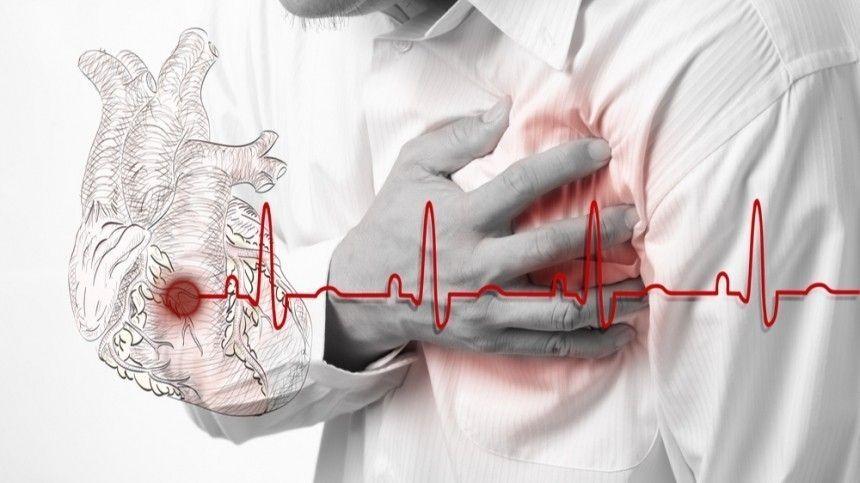 Кардиолог рассказал, можетли сердце разорваться отгоря ивыпрыгнуть изгруди отиспуга